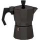 Relags Bellanapoli Espresso Maker 3 Tassen schwarz